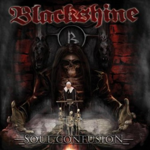 Blackshine - Soul Confusion