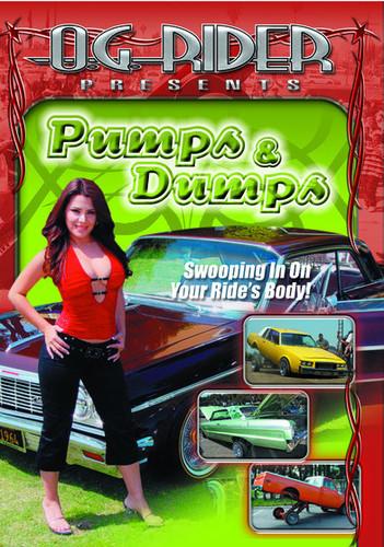 Og Rider: Pumps & Dumps
