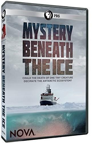 Nova: Mystery Beneath the Ice