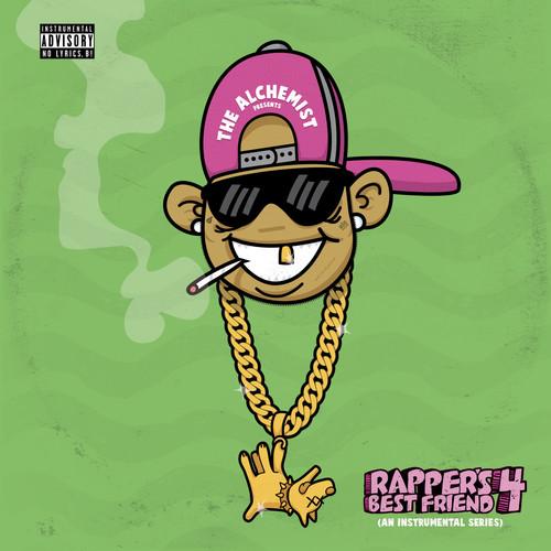 Rapper's Best Friend 4