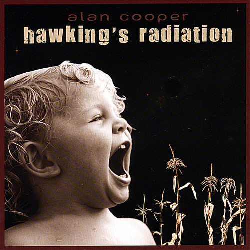 Hawking's Radiation
