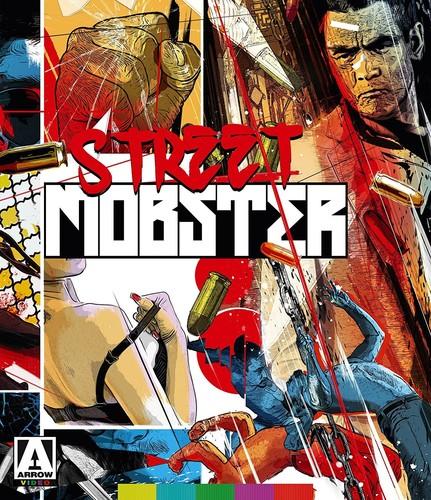 Street Mobster
