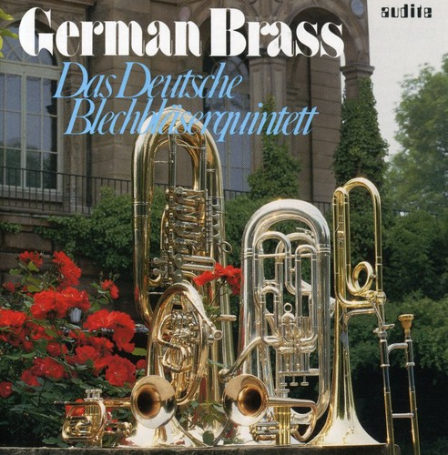 German Brass /  Various