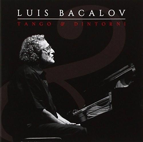 Luis Bacalov - Tango E Dintorni