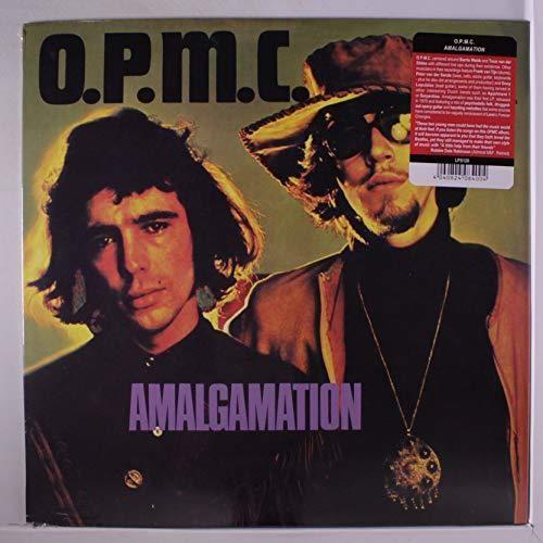 Amalgamation [Import]