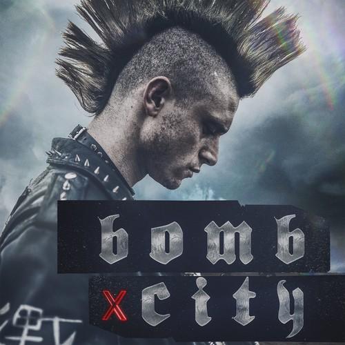 - Bomb City