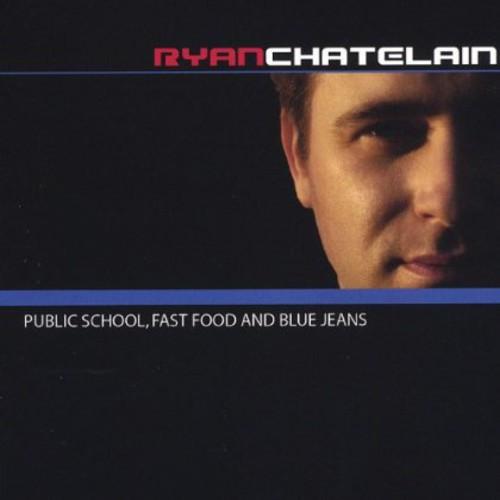 Public School Fast Food & Blue Jeans