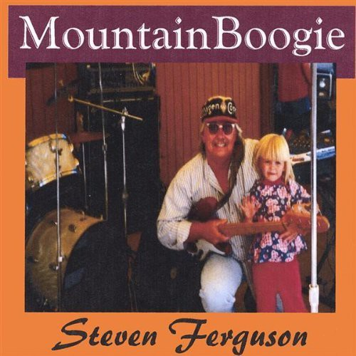 Mountain Boogie