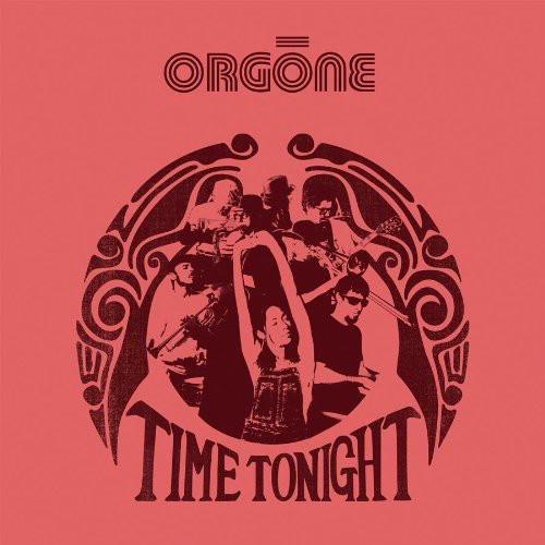 Time Tonight