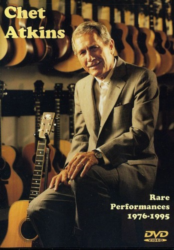 Rare Performances 1976-1995