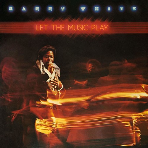 Barry White - Let The Music Play (Ogv)