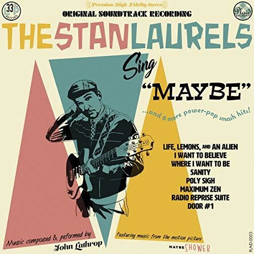 Sing Maybe: Maybe Shower - O.s.t.