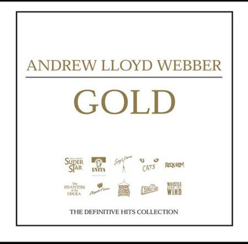 Gold: The Definitive Hits Collection