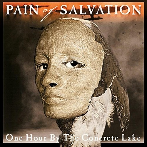 Pain Of Salvation - One Hour By The Concrete Lake (W/Cd) [Reissue] (Uk)