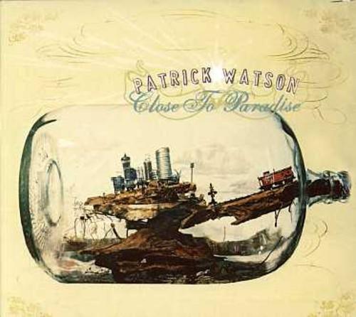 Patrick Watson - Close to Paradise