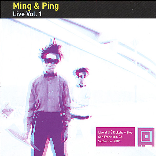 Ming & Ping Live 1