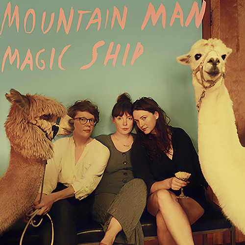 Mountain Man - Magic Ship [LP]
