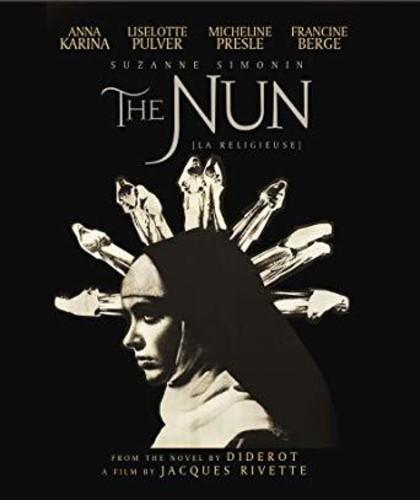 - Nun La Religieuse (1965)