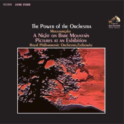 Power of the Orchestra