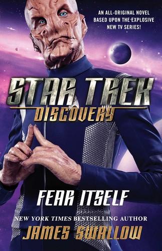 Star Trek: Discovery [TV Series] - Star Trek: Discovery: Fear Itself