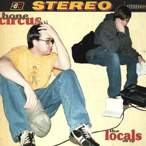 Locals: An EP