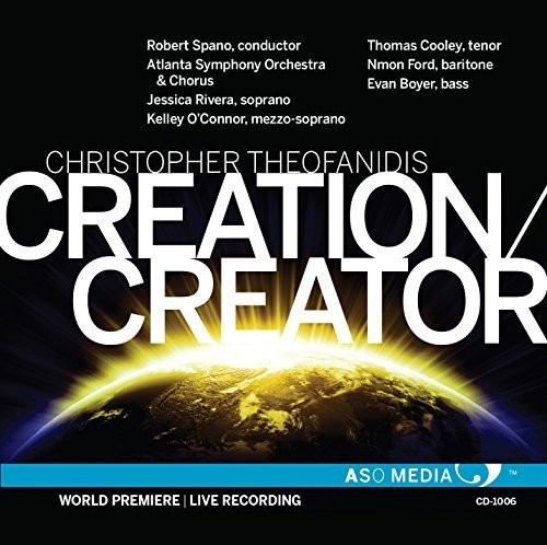 Creation /  Creator