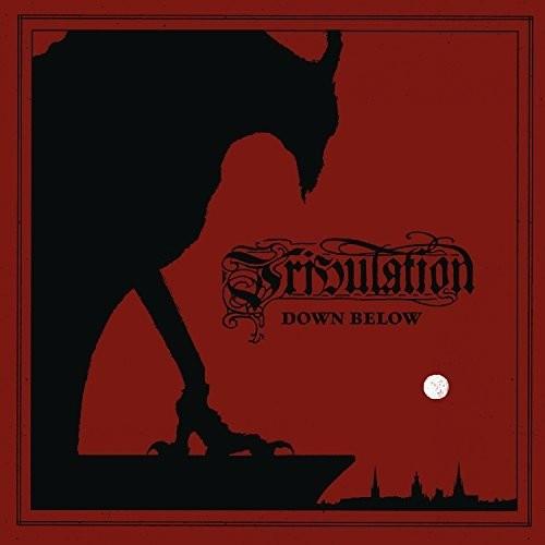 Tribulation - Down Below [Limited Edition]