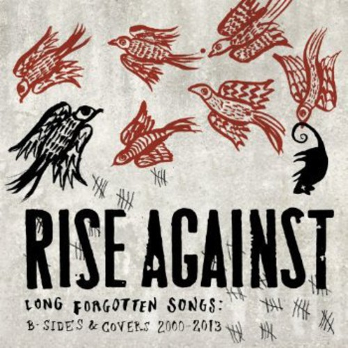 Long Forgotten Songs: B-Sides & Covers 2000-2013 [Explicit Content]