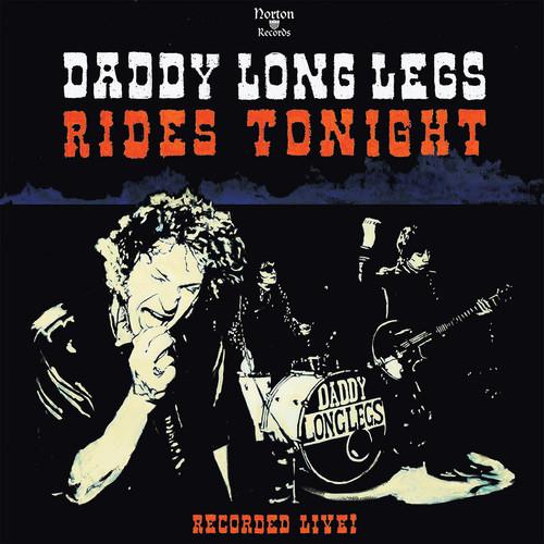 Rides Tonight-Recorded Live!