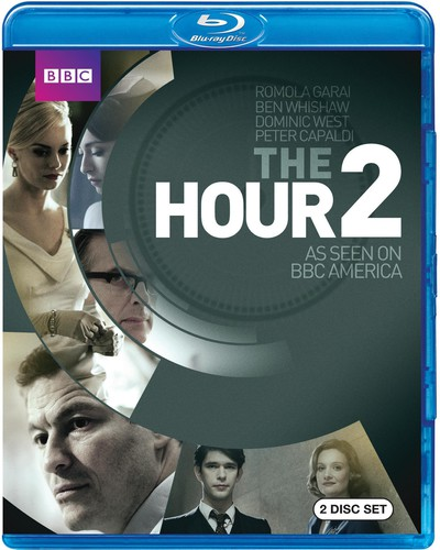 The Hour 2