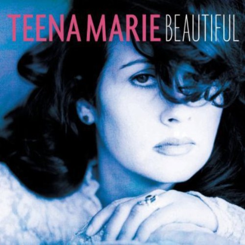Teena Marie - Beautiful
