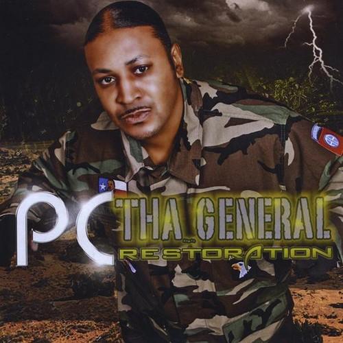 P.C. Tha General : Restoration