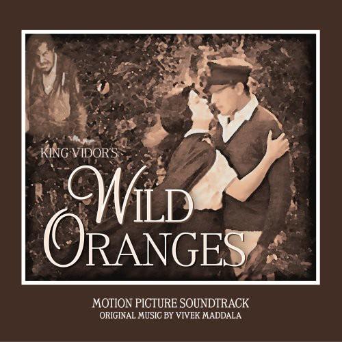 Wild Oranges