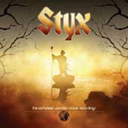 Styx-Styx: Complete Wooden Nickel Recordings