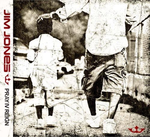 Jim Jones - Pray For Reign