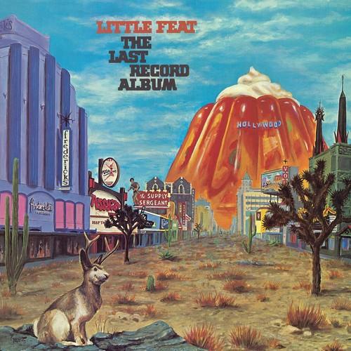 The Last Record Album