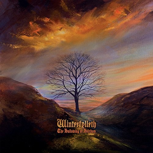 Winterfylleth - The Hallowing Of Heirdom [2CD]