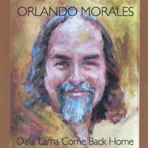 Dalai Lama Come Back Home