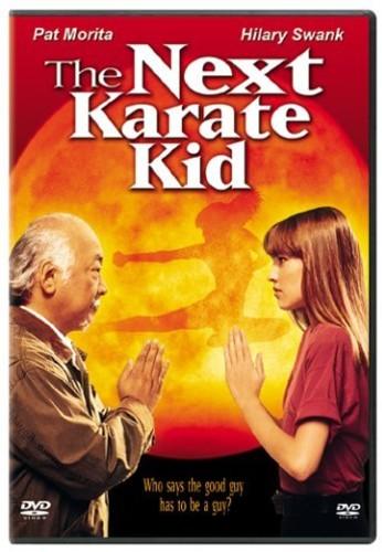 Next Karate Kid [Import]