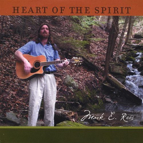 Heart of the Spirit