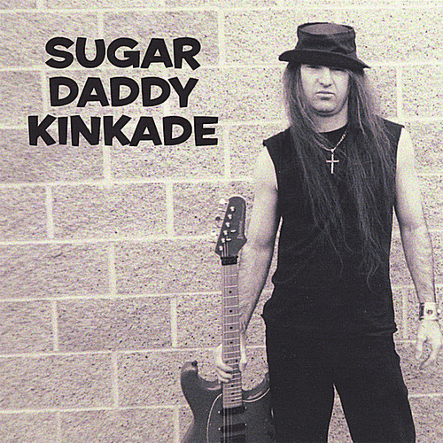 Sugar Daddy Kinkade
