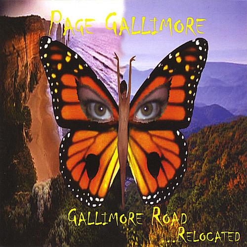 Gallimore Roadrelocated