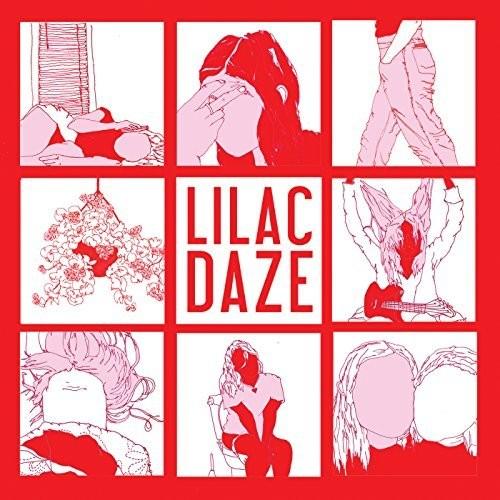 Lilac Daze /  O.s.t.