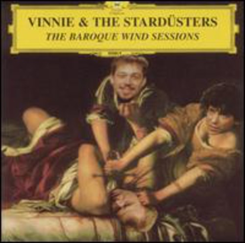 Baroque Wind Sessions