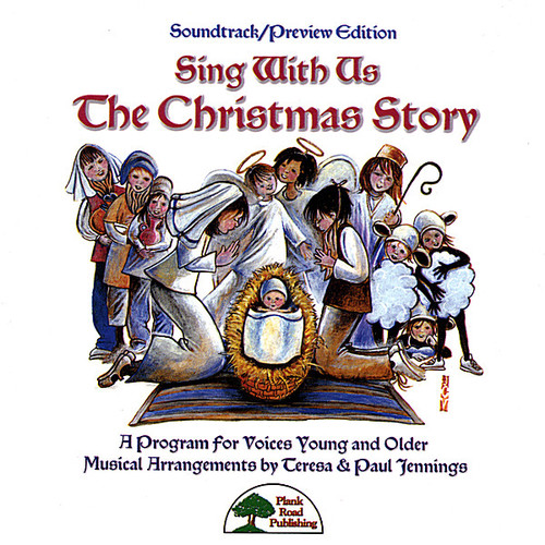 Sing with Us the Christmas Story