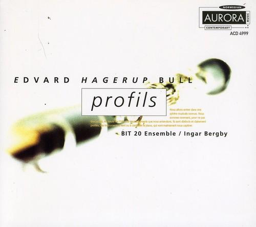 Profils /  Sinfonia a Cinq /  Sextuor