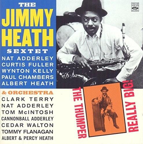 Jimmy Heath - Thumper/Big Really