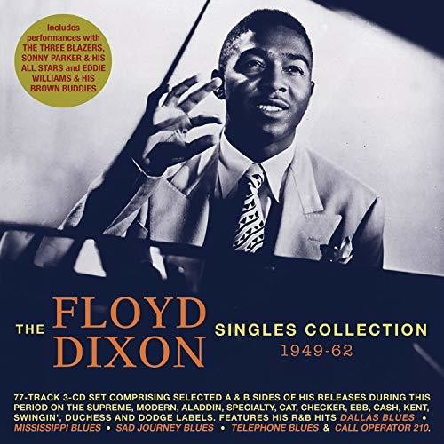 Floyd Dixon Collection 1949-62