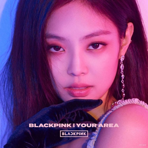 Blackpink In Your Area: Jennie Version [Import]