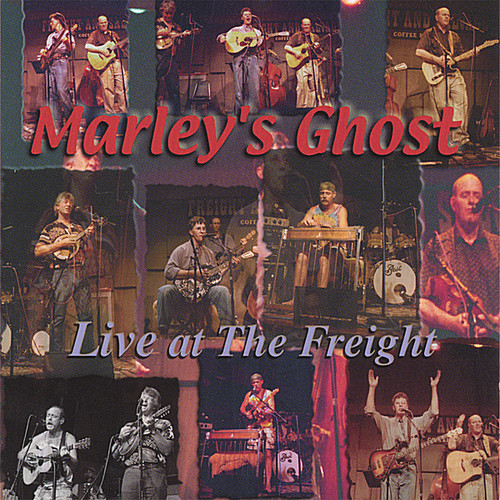 Live at the Freight